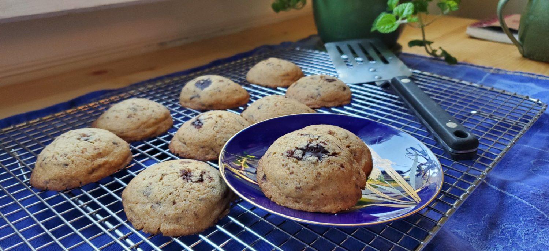 Cookies That Feel Good
